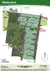 Download Woodlands Andergrove masterplan